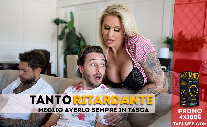 SUPER OFFERTA TANTO RITARDANTE