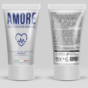 AMORE 200 ml
