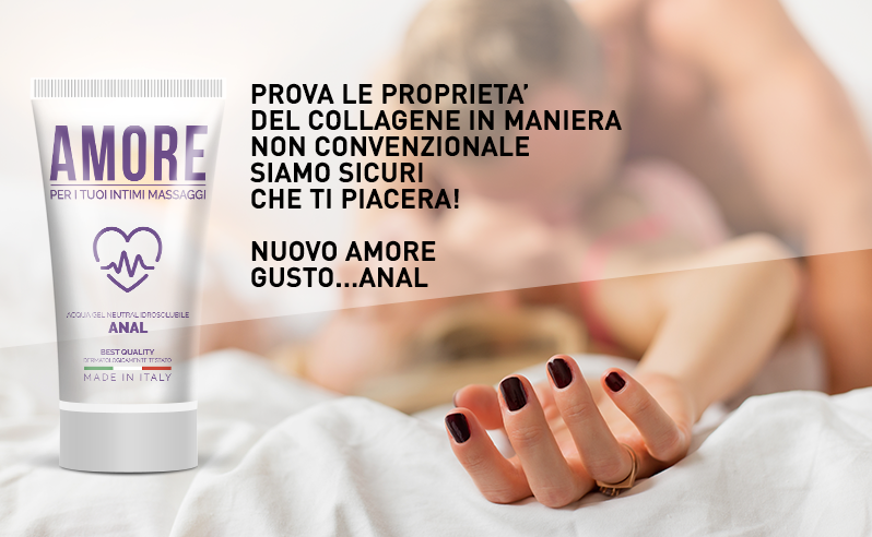 NUOVO GEL AMORE